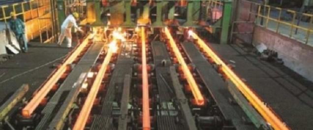 Entrée en exploitation prochaine du complexe de Bellara à Jijel, espoir pour l'industrie sidérurgique