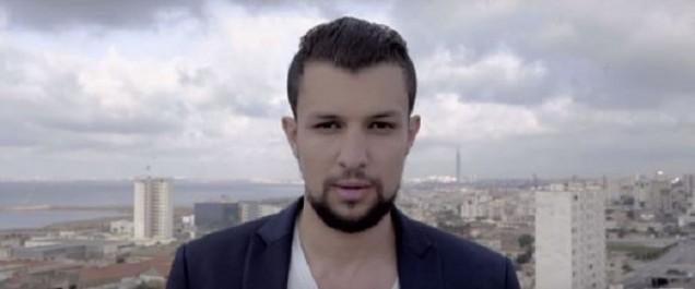 Législatives 2017: Chemseddine Lamrani, un comédien devenu star improbable d'une triste élection