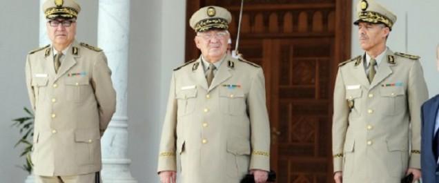 Les législatives du 4 mai, un rendez-vous national «hautement vital» pour l'Algérie et les Algériens, affirme Gaid Salah