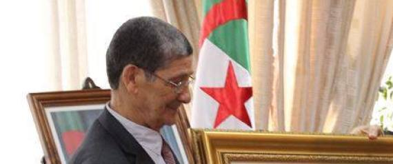 Décès du moudjahid et ancien ministre Mohamed Guenifed