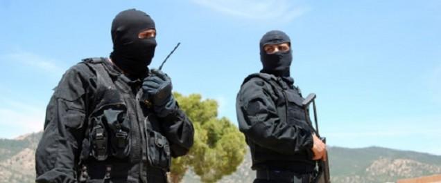 «En 2016, 245 cellules terroristes démantelées et 537 personnes devant la justice», annonce le ministre de l'Intérieur