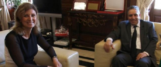 Les céramistes espagnols ont peur des quotas: le consul d'Algérie à Valence »transmettra'