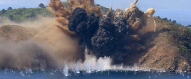 Tir de missile nord-coréen après un appel américain à contrer la «menace nucléaire»