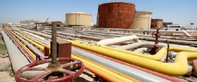 Le pétrole remonte mais la reprise libyenne et l'Opep pèsent sur les prix