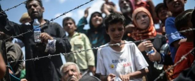 Plus de la moitié des réfugiés dans le monde sont d'origine arabe et musulmane, selon le UNHCR