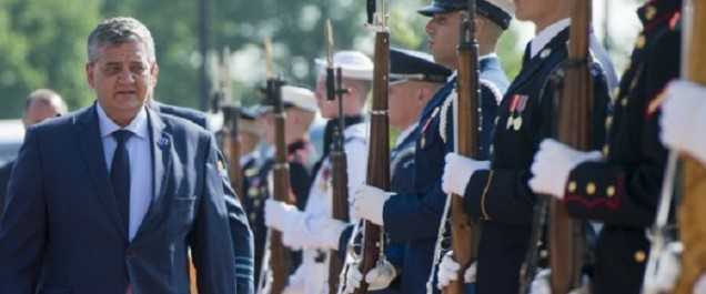 Frappes américaines contre la Syrie: la Belgique se démarque des Etats-Unis