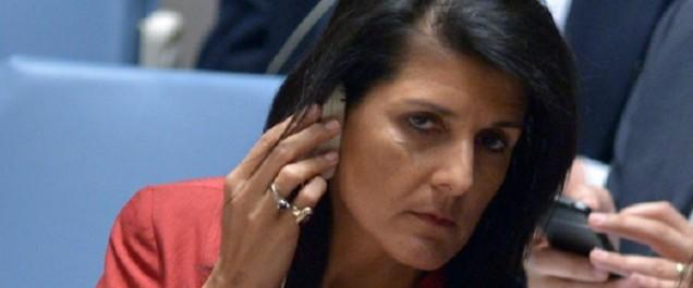 Syrie: les Etats-Unis prêts à frapper de nouveau la Syrie «si nécessaire»