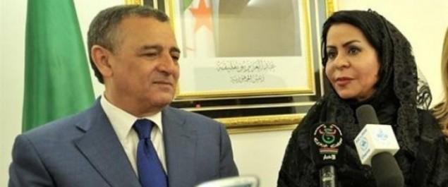 Le forum émirati des femmes d'affaires souhaite renforcer ses relations économiques avec l'Algérie