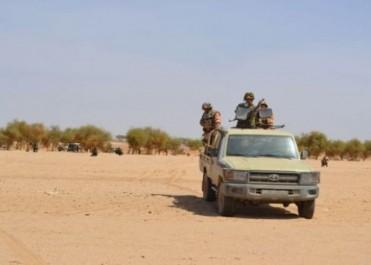 Trois narcotrafiquants armés abattus à Tindouf