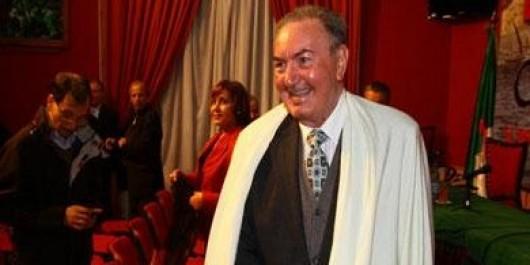 Premier anniversaire de son décès: Noureddine Nait Mazi: un an déjà…