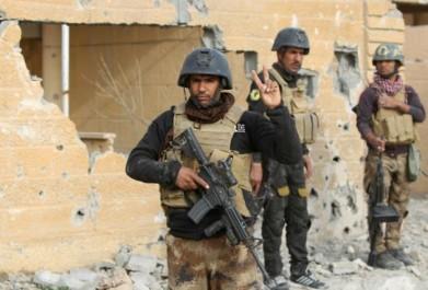 Lutte contre Daech : 150 terroristes éliminés par l'armée irakienne