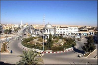 Touggourt: réouverture du jardin «Ghabet El-Merabtine», grande affluence du public