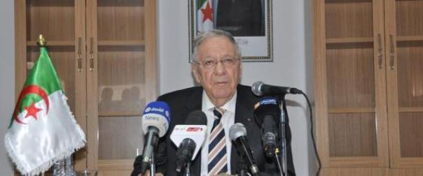 Ould Abbès réplique au MAK: «Le régionalisme ne peut séparer les Algériens»
