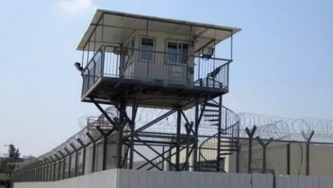 Palestine: 1300 Détenus dans les prisons israéliennes en entament une grève de la faim