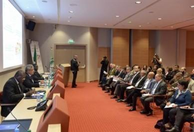 Pharmacie: Les pays subsahariens s'inspirent de l'expérience algérienne