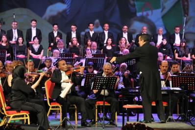 Le concert lyrique sera dirigé par Amine Kouider: Soirée Opéra des Opéras à Alger