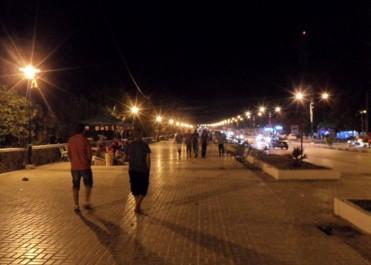 Le siège de la permanence du FLN à El Kala (El Tarf) ravagé par un incendie