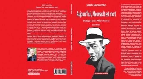 Aujourd'hui, Meursault est mort de Salah Guermiche: L'homme au feutre noir et les questions qui tuent