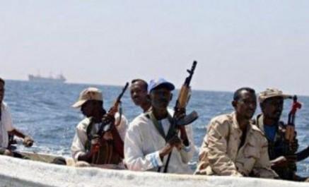Un navire indien détourné par des pirates somaliens