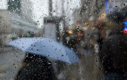 Retour du froid et pluies diluviennes sur la région