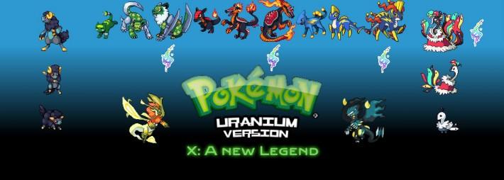 Nintendo demande le retrait de Pokemon Uranium