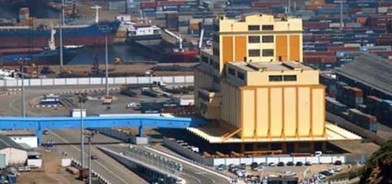 Port d'Oran: Hausse sensible du volume des exportations vers l'Afrique
