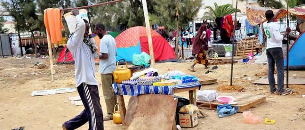 Relizane: Le calvaire des familles maliennes et nigériennes prendra-t-il fin ?