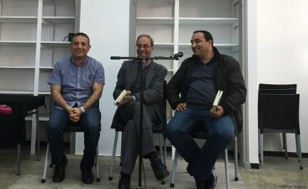 Samir Kacimi et Amara Lakhous, regards croisés et foisonnements d'idées