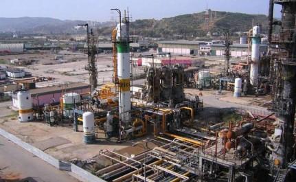Raffinerie de Skikda: Un projet à l'arrêt et des interrogations