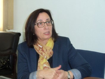 Mme Raquel Romero Guillemas, Directrice de l'institut Cervantès-Alger : «Nous ne pouvons pas nous substituer aux autorités»