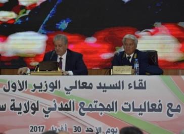 L'Algérie commence à récolter les fruits de son travail malgré la conjoncture économique difficile et les campagnes de déstabilisation