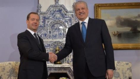 Consultations bilatérales algéro-russes mardi à Alger sur la sécurité et la lutte contre le terrorisme
