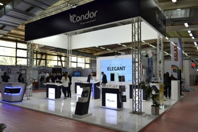 « Condor Electronics » présente ses offres aux professionnels
