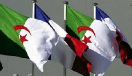 FRANCE-ALGERIE, 50 ANS D'HISTOIRES SECRÈTES DE NAOUFEL BRAHIMI EL MILI Les coulisses d'une relation agitée