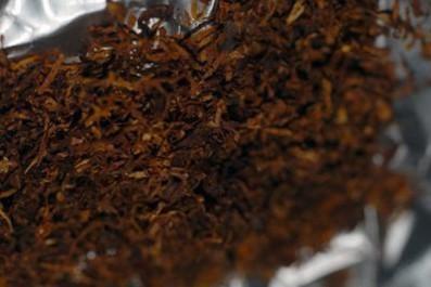 Annaba: Saisie de drogue et de tabac à chiquer contrefait