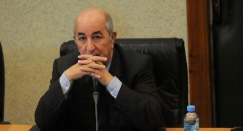 Tebboune: La présence des migrants subsahariens en Algérie sera réglementée