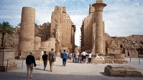 Egypte: six momies découvertes près de Louxor