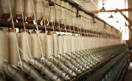 Algérie-Textile: joint-venture entre Texalg et le turque Boyner Sanayi pour la production de filés laine à Meskiana
