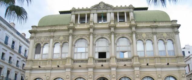 Théâtre national algérien: Générale de la pièce en tamazight Tacequft Tanegarut