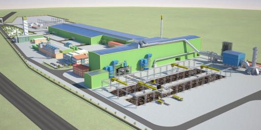 Algérie:Inauguration deux projets industriels à Bethioua (Oran)