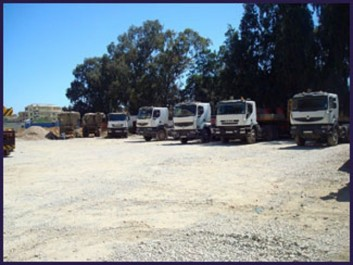 Brèves de Bouira : Les transporteurs de Taghzout en grève