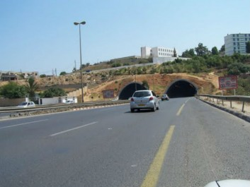 Alger : le tunnel d'Oued Ouchaih fermé partiellement pour une durée de 15 jours de 23h00 à 5h00