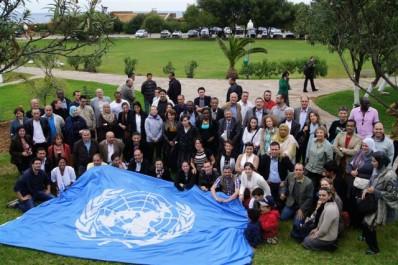 Classée à la 83ème place mondiale: Le Pnud félicite l'Algérie