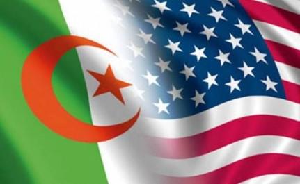Les Etats-Unis et l'Algérie tiendront la 5ème session du Conseil Algéro-américain de l'Accord Cadre pour le Commerce et l'Investissement