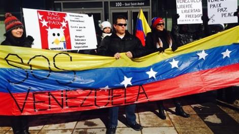 Venezuela : L'opposition continue sa protestation et Maduro promet de vaincre  « Un coup D'etat »