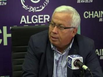 Le professeur de droit public, Walid Laggoune : certains candidats sont en « décalage » en confondant le prochain scrutin avec une présidentielle