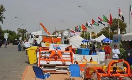 Foire internationale d'alger: présence de 34 pays, la russie invitée d'honneur