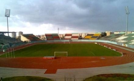 Equipe nationale: Alcaraz opte pour le stade de Blida, retour reporté des Verts au 5-juillet