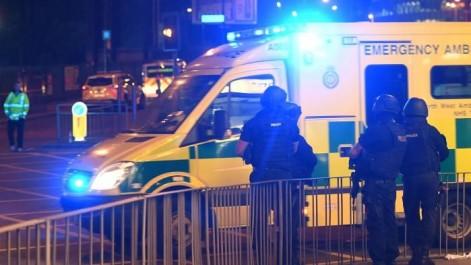 Attentat à Manchester: Le bilan passe à 22 morts, dont des enfants, et 60 blessés…