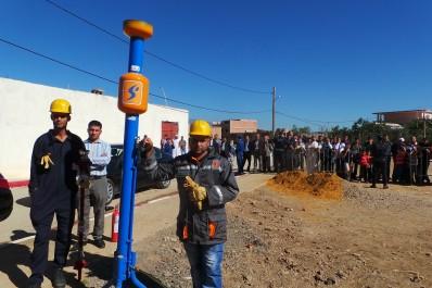 Aïn Defla: Le taux de raccordement au réseau gazier reste en dessous du taux national